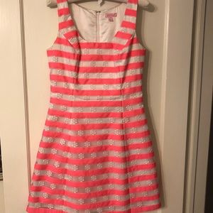 Lilly Pulitzer Dress, Size 8